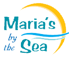 Maria's by the Sea Hotel logo