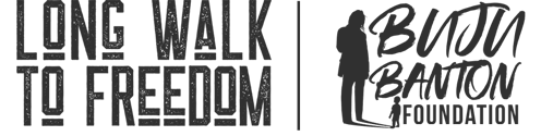 Long Walk to Freedom logo